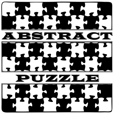 Abstract Puzzle
